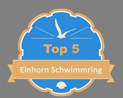 Top 5 – Einhorn Schwimmring