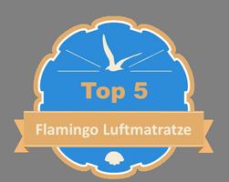 Top 5 – Flamingo Luftmatratze