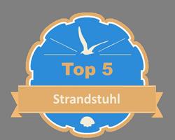 Top 5 – Strandstuhl