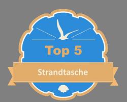 Top 5 – Strandtasche